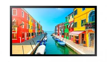 Samsung Display profesional pentru exterior OH55D