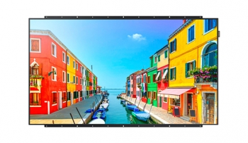 Samsung Display profesional pentru exterior  OM55D-K