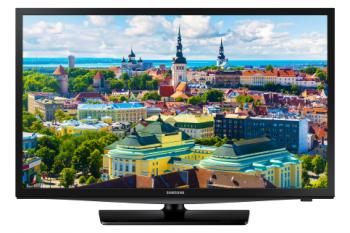 Samsung Display profesional  Hotel TV  HG24ED450AW