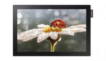 Samsung Smart Signage Touchscreen LH10DBEPTGC