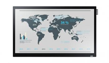 Samsung Smart Signage Touchscreen  LH22DBDPTGC