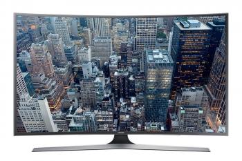 Televizor Samsung 40JU6670 UHD  Curved Smart TV 40 inch 101cm  UE40JU6670SXXH