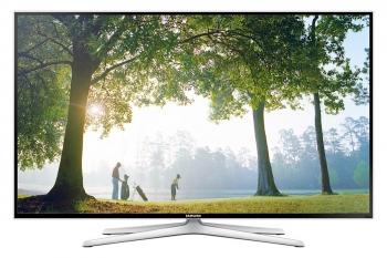 Televizor Samsung 55H6400 FULL HD LED  SMART TV  55 inch 125cm  UE55H6400AWXXH