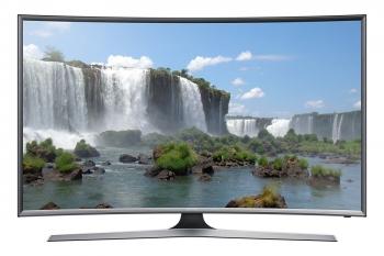 Televizor Samsung 55J6300 FULL HD Curved Smart TV UE55J6300AWXXH