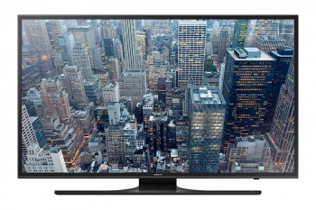 Televizor Samsung 55JU6400 UHD 4K LED Flat Smart TV 55 inch 138 cm UE55JU6400WXXH