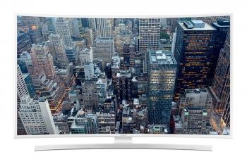 Televizor Samsung 55JU6510 Curved UHD 4K LED  SMART TV  55 inch 138cm UE55JU6510WXXH