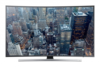 Televizor Samsung 65JU7500 UHD Curved 4K Smart TV 65 inch 163cm  UE65JU7500LXXH