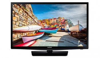 Samsung Display profesional Hotel TV HG24EE460SK