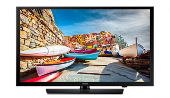 Samsung Display profesional Hotel TV HG40EE470SK