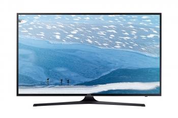 Televizor Samsung UHD 40KU6072 Smart TV 40 inch 101 cm UE40KU6072UXXH