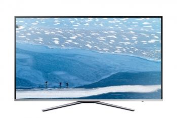 Televizor Samsung UHD 43KU6402 Smart TV 43 inch 108 cm UE43KU6402UXXH