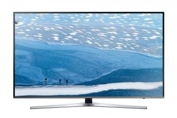 Televizor Samsung UHD 55KU6472 Smart TV 55 inch 140cm UE55KU6472UXXH