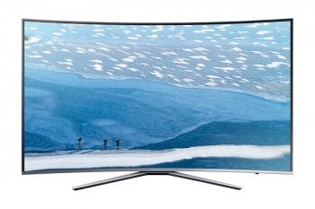 Televizor Samsung SUHD 43KS6502 Smart TV Curbat 43 inch 108cm UE43KS6502UXXH