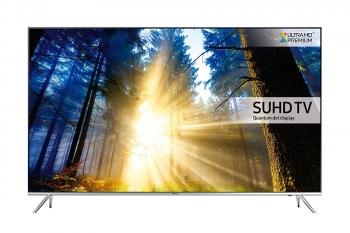 Televizor Samsung SUHD 55KS7002 Smart TV 55 inch 123cm UE55KS7002UXXH