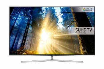 Televizor Samsung SUHD 49KS8002 Smart TV  49 inch 123cm UE49KS8002TXXH