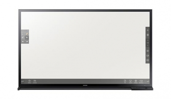 Samsung Display Profesional Smart Signage DM65E-BC