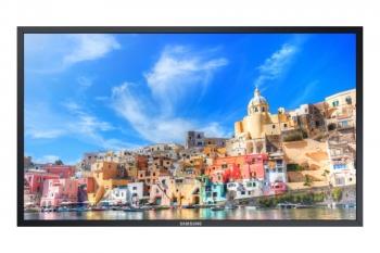 Samsung Display Profesional  QM85D-BR